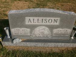 Lois Ann Allison