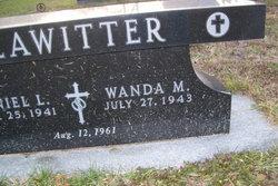Wanda M Klawitter