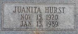 Juanita Hurst