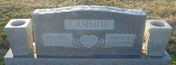 "Margaret ""Maggie"" <I>Banfield</I> Gammon"