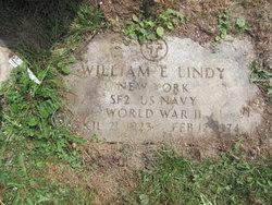 William E. Lindy