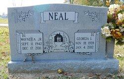 Wayne A. Neal, Jr