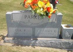 Eva P <I>Malcolm</I> Parker