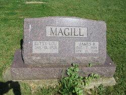 James R. Magill