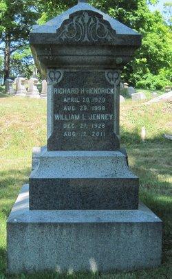 Richard H. Hendrick