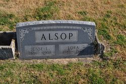 Lora Alsop