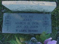 Rita Fay Jones