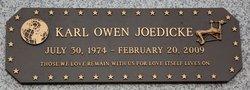 Karl Owen Joedicke