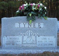 John Wendell Tyner