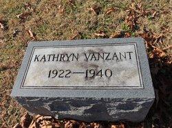 Kathryn Van Zant