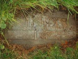 William Ernest Helix