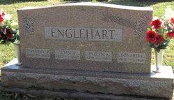 Evelyn A <I>Hempfling</I> Englehart