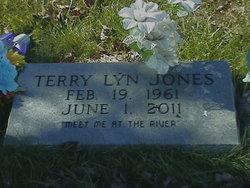 Terry Lyn Jones