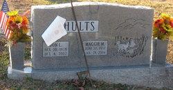 Maggie M. Shults