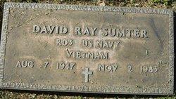 David Ray Sumter