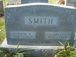 Vernon A. Smith