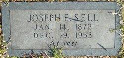 Joseph Elmer Sell
