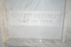 Harriett Mereness