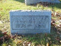 Frank Catlett