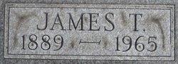 James Thomas Roberts