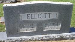 David Grady Elliott