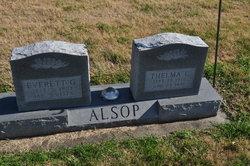 Everett Alsop