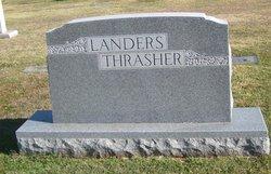 Dr Burrell Thomas Landers