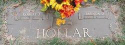 Robert J Hollar