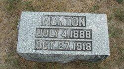 "Morton ""Mort"" Larrance"