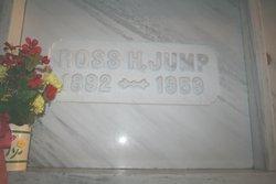 Ross H Jump