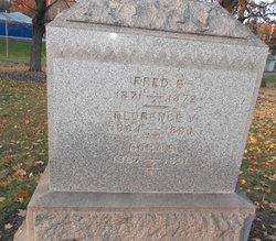 Fred E Cross