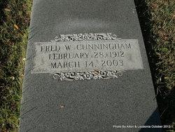 Fred W. Cunningham