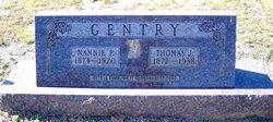 Thomas J. Gentry