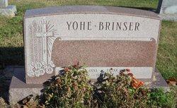 Frank Vernon Brinser, Jr