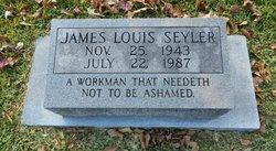 James Louis Seyler