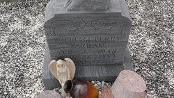 William Perry Parham