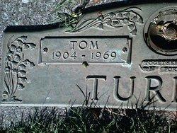 Tom Turner