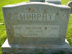 Lizzie G. Murphy