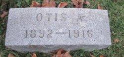 Otis A. Lindell