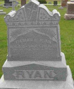 Thomas K. Ryan