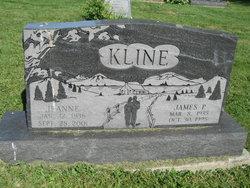 James P. Kline