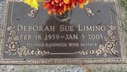 Deborah Sue Liming