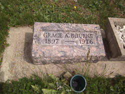 Grace Alice <I>Murphy</I> Bourne