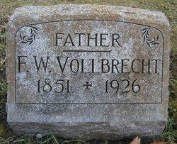 Friedrich W. Vollbrecht