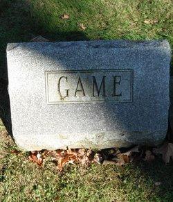 Ernest C. Game