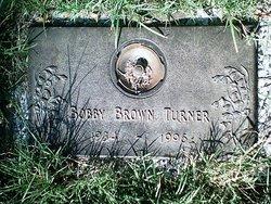 Bobby Brown Turner