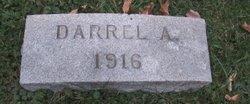 Darrel A. Lindell