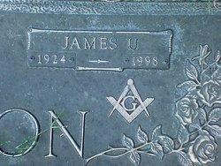 James U Lawson