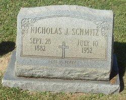 Nicholas J. Schmitz