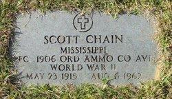 Doyle Scott Chain